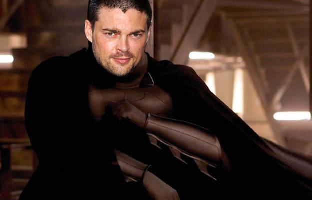 CASTING CALL: Karl Urban As Batman