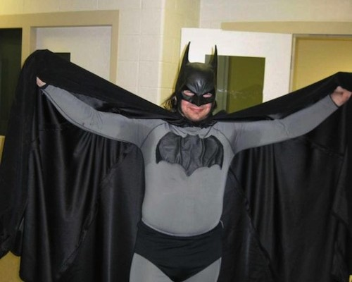What is the Insidious Conspiracy Against THE PETOSKEY BATMAN?