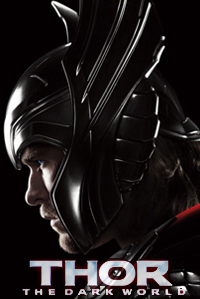 Brand New Photos & Video Leaked from THOR : THE DARK WORLD