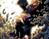 NYCC: DC announces a New SUPERMAN Series