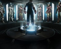 Chinese Receive Their Own Special Version of IRON MAN 3