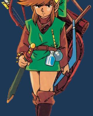 Get The Look: Link