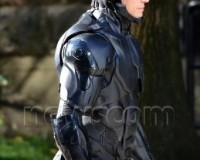 What Do You Think Of This New ROBOCOP Armor?
