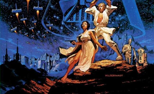 Lawrence Kasdan And Simon Kinberg To Write STAR WARS Spin-Off's Instead