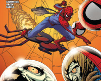 Amazing Spider-Man #697 Review