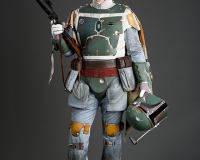 EXCLUSIVE: Boba Fett star, Jeremy Bulloch, gives his thoughts on Star Wars Episode VII