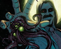 The Darkness #108 Review
