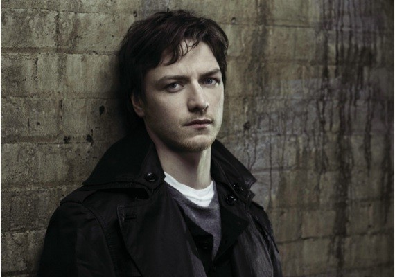 Who Wants To See James McAvoy As Gandalf In THE SILMARILLION?