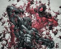 Minimum Carnage: Omega #1 Review