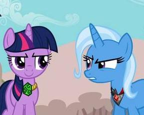 New My Little Pony: Friendship is Magic Clip is Magically Awesome