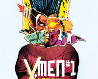 X-Men Legacy #1 Review