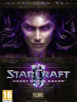 """STARCRAFT 2 """"Heart of the Swarm"""" Impressions"""