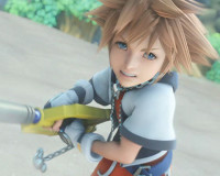 Kingdom Hearts 1.5 Remix Trailer Released
