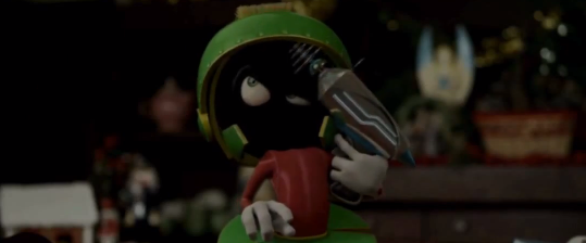 Test Reels for Hong Kong Phooey and Marvin The Martian Leak Online