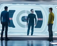 Extended STAR TREK INTO DARKNESS Trailer Released