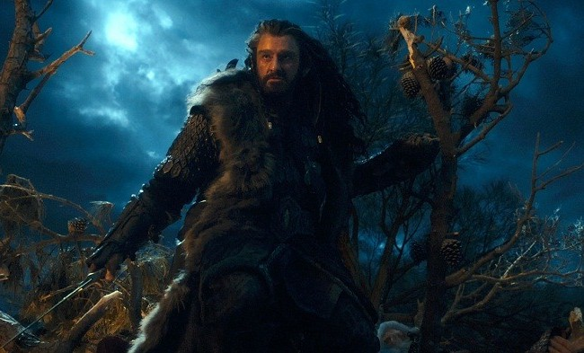 THE HOBBIT: AN UNEXPECTED JOURNEY Debuts With $85M