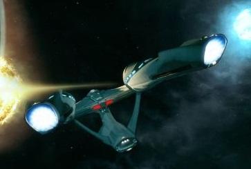 Upcoming Star Trek Video Game Has Release Date, Cover Art