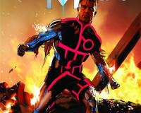 The Bionic Man Annual #1