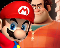 Wreck-it Ralph Sequel Looks to Include Mario