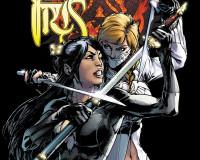 PREVIEW: Executive Assistant : Iris (Vol. 3) #2