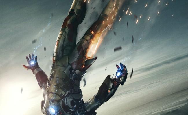The Iron Man 3 Spoiler Free Review
