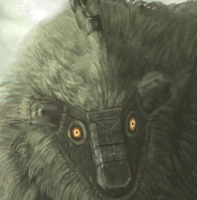 Shadow of the Colossus film to be Written by Seth Lochhead