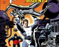 T.H.U.N.D.E.R. AGENTS to Return