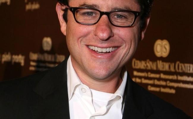 J.J. Abrams named as STAR WARS Episode VII Director