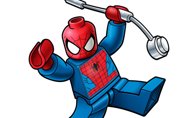 Marvel LEGO Video Game Announced… Oh… My… GAWD!