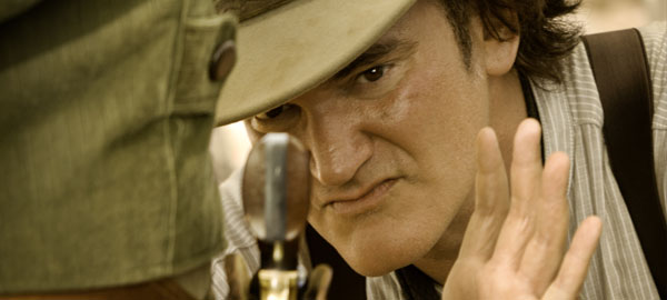 Quentin Tarantino Said The Word Horror And Everyone Lost Their Freaking Minds