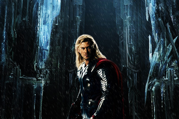 Is Loki's Role in THOR : THE DARK WORLD Bigger Than Previously Thought?