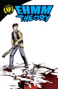 EHMM THEORY #1 Review