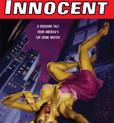 SEDUCTION OF THE INNOCENT: Crime Novel as Comics History