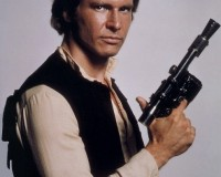 This Made Our Day: Harrison Ford Hilariously Refuses To Answer STAR WARS Questions