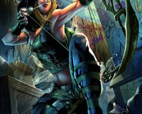 Robyn Hood #5 Review