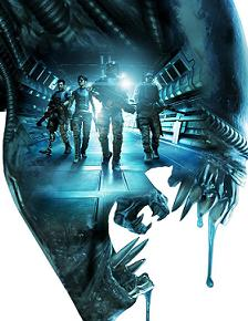Check Out the ALIENS: COLONIAL MARINES Launch Trailer