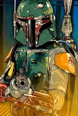 Han Solo and Boba Fett Deemed Worthy Enough to Get Their Own Solo Films