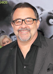 Exclusive: Interview With FRANKENWEENIE Executive Producer DON HAHN