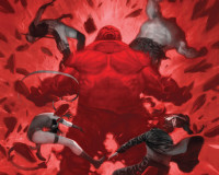 Thunderbolts #4 Review