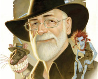 FANGIRL UNLEASHED: What's Happening With The Watch – Or, Where Are All the Pratchett Adaptations?