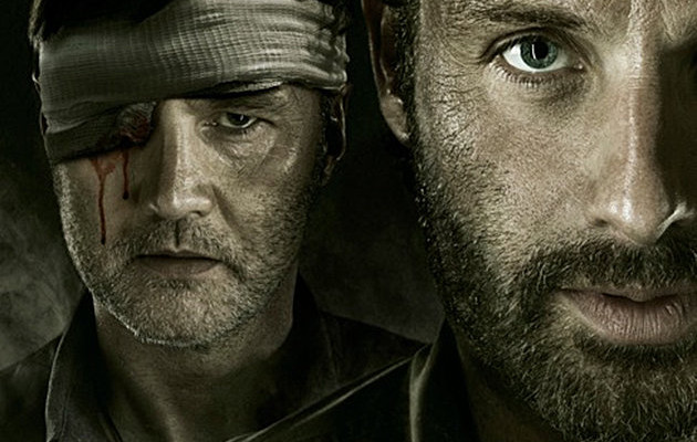 THE WALKING DEAD 3.10 Review: 'HOME'