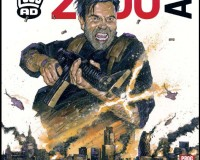 2000AD #1822 Review