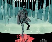 B.P.R.D. Vampire #1 Review