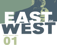 East of West #1 Review