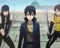 Anime Monday 3/18/13