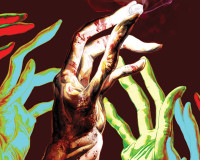 Storm Dogs #4 Review