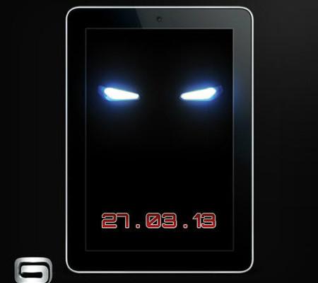 IRON MAN 3 iOS Game To Release Tomorrow?