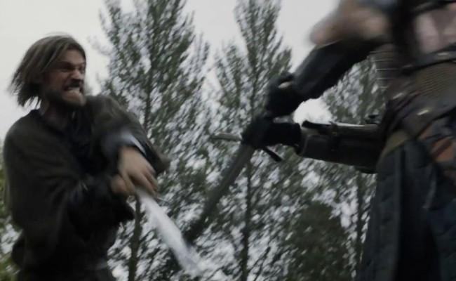 Where is Jaime Lannister Headed in GAME OF THRONES Season 6?