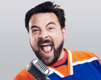 Snoochie Boochies!  Kevin Smith Finally Starts Writing CLERKS 3