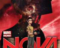 Nova #2 Review